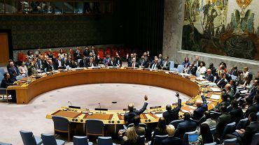 Amerykanie najpewniej zawetują dziś rezolucję Rady Bezpieczeństwa piętnującą gwałt jako narzędzie wojny. Powód? Stwierdzenie, że ofiary dostaną wsparcie w zakresie zdrowia seksualnego i planowania rodziny. Według Waszyngtonu to nakłanianie do aborcji