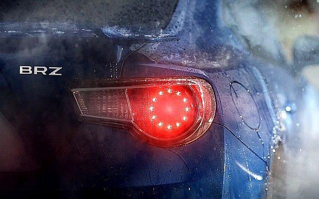 Nowa reklama Subaru BRZ to prawdziwy majstersztyk