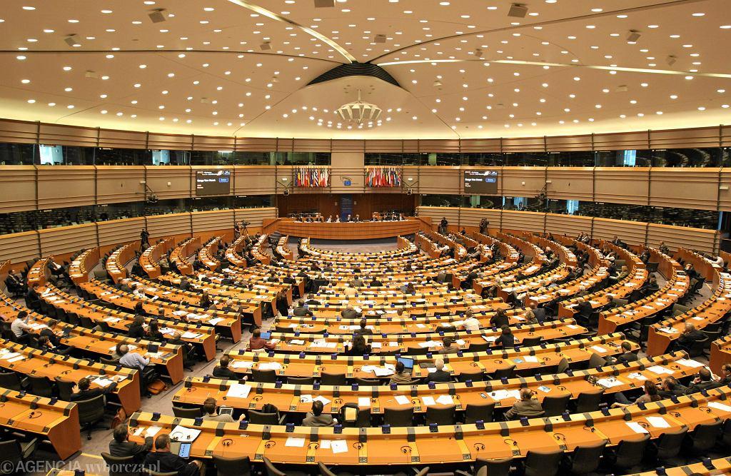 Eurowybory 2019. Parlament Europejski