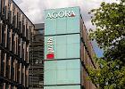 Agora ogłosiła wyniki za pierwszy kwartał 2018 r. 9,7 mln zł zysku