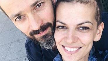 Alżbeta Lenska bierze drugi ślub