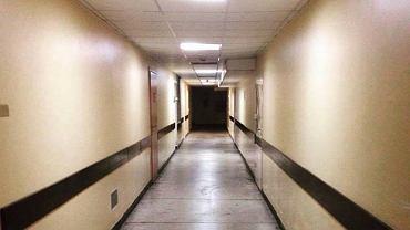 Szpital i ja. Z zawałem mózgu (fot. Miss Olgu)