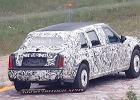 Prototypy | Cadillac szykuje nową Bestię dla nowego prezydenta