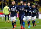 Piękne zachowanie De Rossiego po meczu ze Szwecją