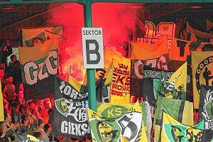 GKS Katowice sprawdzi najlepszego snajpera III ligi