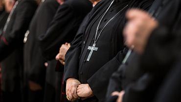 Biskupi / zdjęcie ilustracyjne