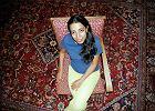 W Iranie mocny makijaż jest niemal obowiązkowy. Twarz to jedyna widoczna część ciała. W Polsce maluję tylko rzęsy
