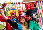 """W krainie lalek, cyrku i zabawy - 11. Festiwal Uśmiechu Fundacji """"Dr Clown"""""""