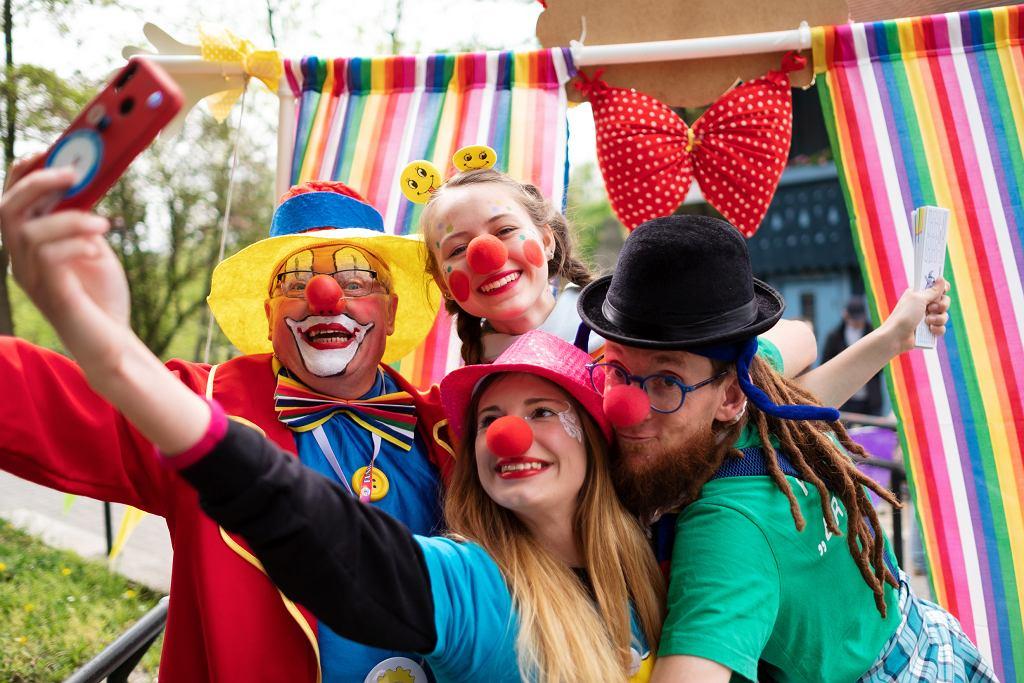 W krainie lalek, cyrku i zabawy - 11. Festiwal Uśmiechu Fundacji 'Dr Clown'