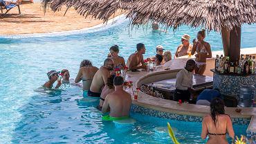 Polacy biorą śluby na Zanzibarze
