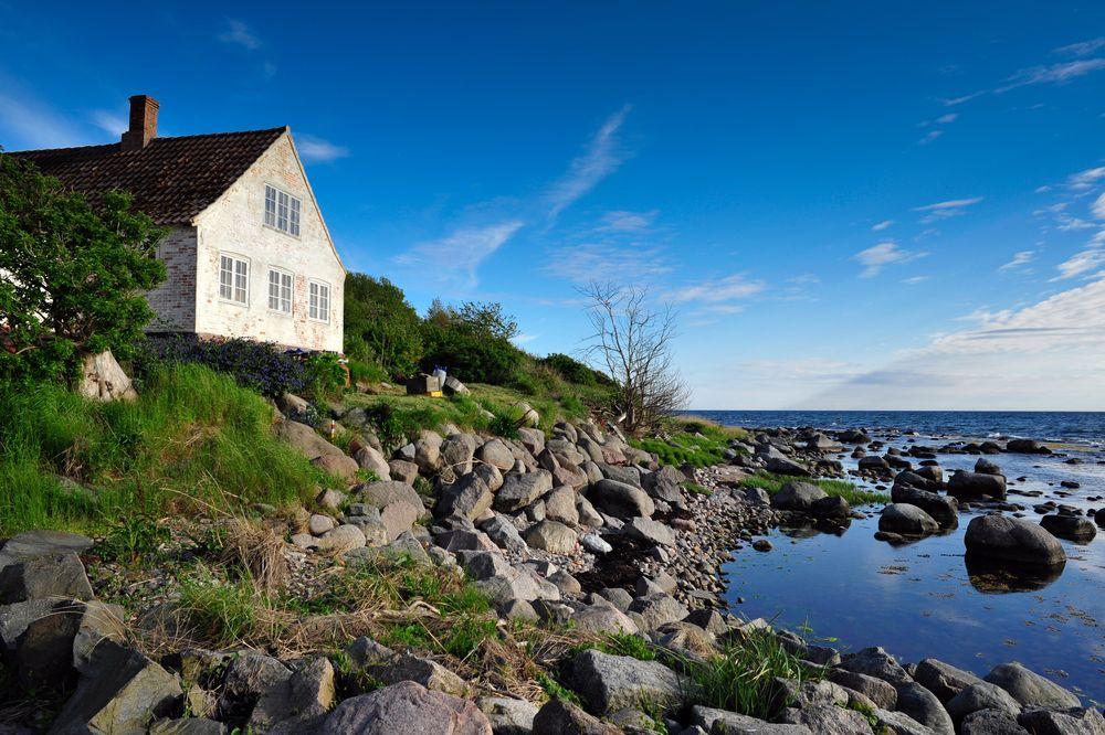 Bornholm, Dania / fot. Shutterstock