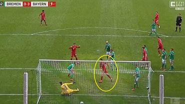 Lewandowski kontra Werder