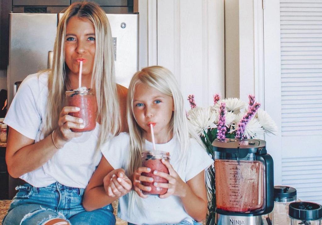 Mama i córka podbiły Instagram