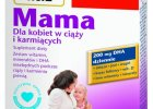 Doppelherz aktiv Mama 60 kapsułek (Suplement diety)