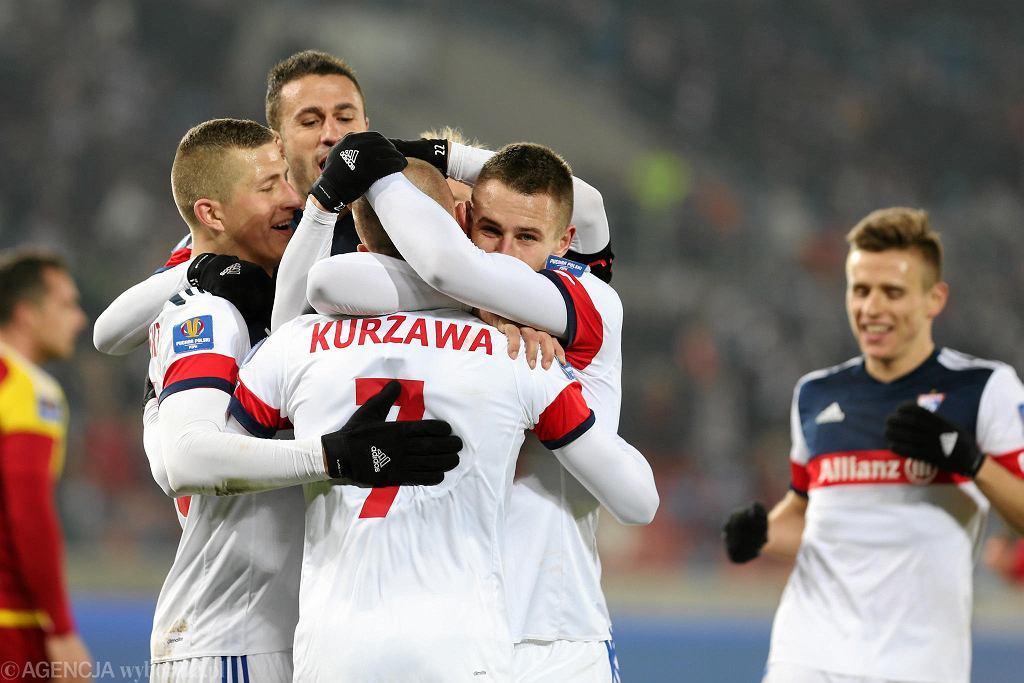 Puchar Polski. Górnik Zabrze - Chojniczanka 3:0