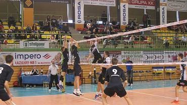 RCS Czarni Radom - Stoczniowiec Gdańsk 3:0 - juniorzy