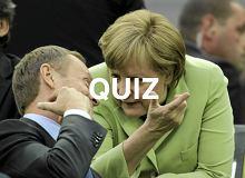 NAJLEPSZE QUIZY 2018. 9 MIEJSCE. Sprawdzian z niemieckich słówek. Nazwiesz rzecz na zdjęciu?