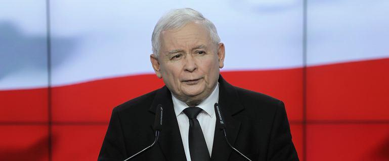 """Koniec """"piątki dla zwierząt"""" Kaczyńskiego? """"Ustawa nie będzie procedowana"""""""