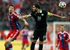 Puchar Niemiec. Bayern wygrał z Brunszwikiem i jest w ćwierćfinale