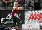 """Anita Włodarczyk lekkoatletką roku według """"Track and Field News"""""""