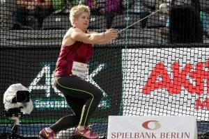 Anita Włodarczyk drugą lekkoatletką świata według czytelników Athletics International