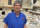 Zadzwonił i załatwił rozejm. Brytyjski lekarz, który przed laty poznał Asada, poprosił go o przerwanie bombardowania Aleppo