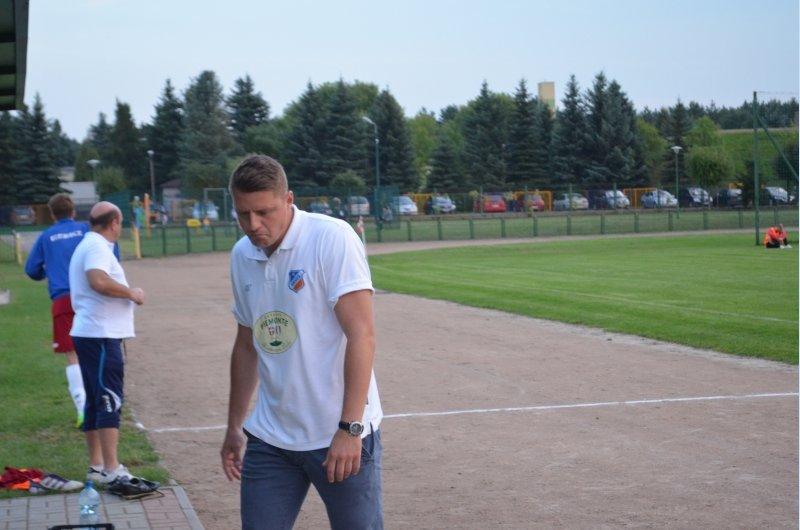 Ariel Jakubowski, trener Ursusa