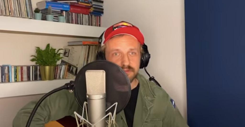 Paweł Domagała - #Hot16Challenge