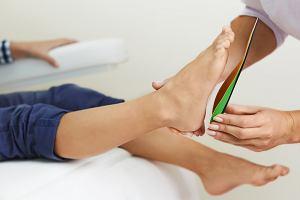 Wady stóp u dzieci przyczyny i sposoby leczenia