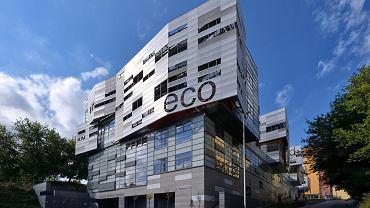 Gmach Ecotech-Complex
