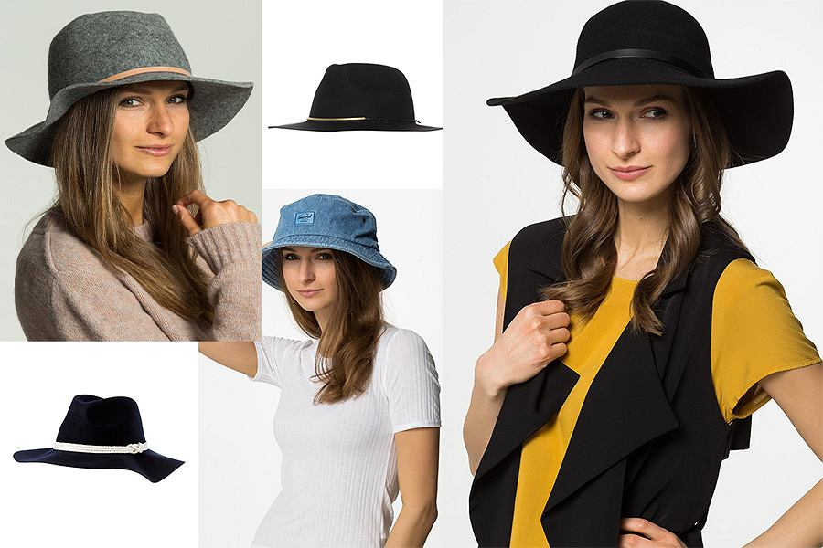Jak dobrać kapelusz damski? Różne fasony na różne okazje