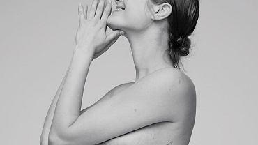 Monika Jagaciak w ciąży