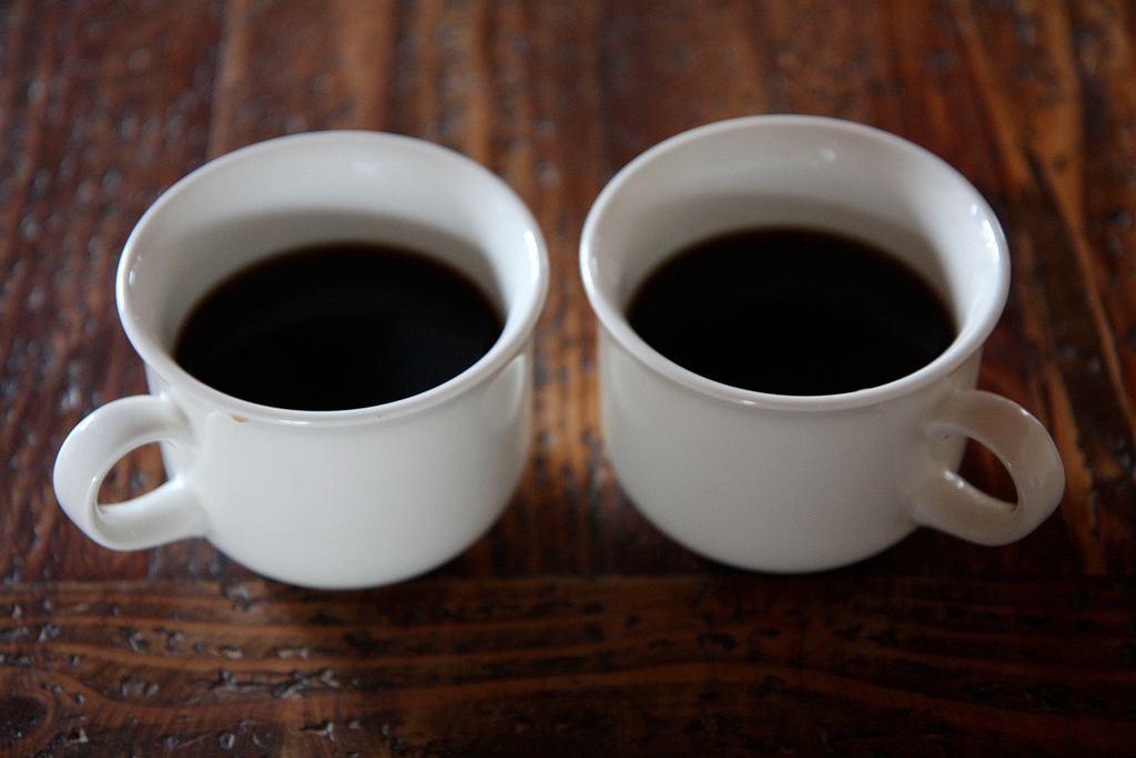 Dwie kawy dziennie mogą uratować twoją wątrobę przed nowotworem