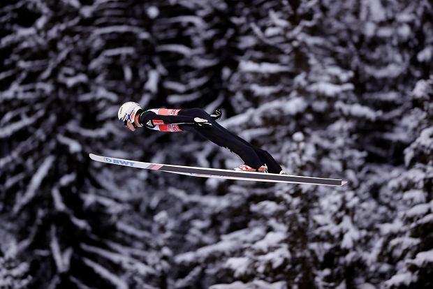 Przed nami ostatni konkurs obecnego mistrza olimpijskiego. Andreas Stjernen w Trondheim kończy karierę