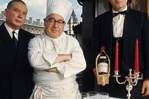 Kulinarny przewodnik Michelin
