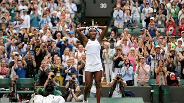 Wimbledon 2019. Cori 'Coco' Gauff