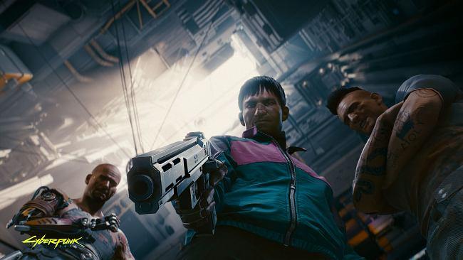 "CD Projekt na Gamescom 2019. ""Wiedźmin 3"" na Nintendo i ""Cyberpunk 2077"" na Google Stadia"