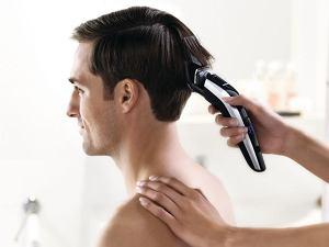 Do włosów i zarostu: nowy sprzęt Philipsa, Do włosów i zarostu: maszynki do strzyżenia włosów Philips QC5770, philips, fryzury, włosy, zarost
