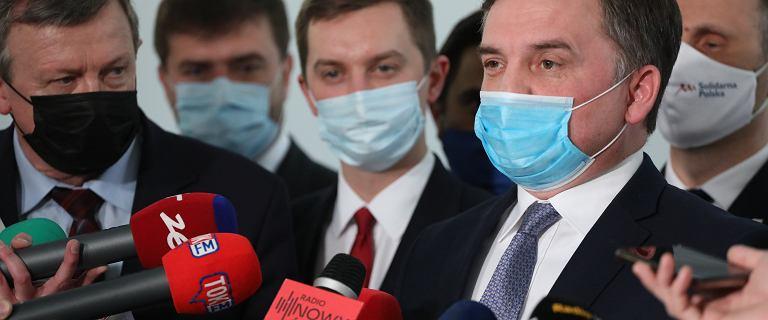 Jakub Banaś o Funduszu Sprawiedliwości: Skarbonka Solidarnej Polski