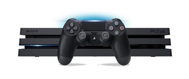 Dla graczy - konsole nowej generacji - PlayStation 4 Pro