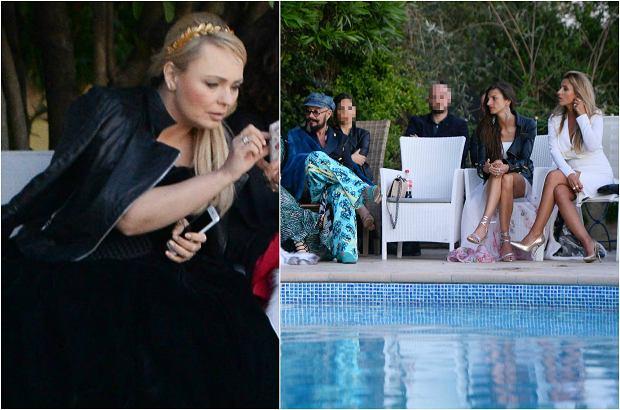 Zdjęcie numer 7 w galerii - Do Cannes nie dotarli żadni polscy aktorzy, ale celebryci bawią się wybornie. Tylko... jak oni się tam znaleźli?!