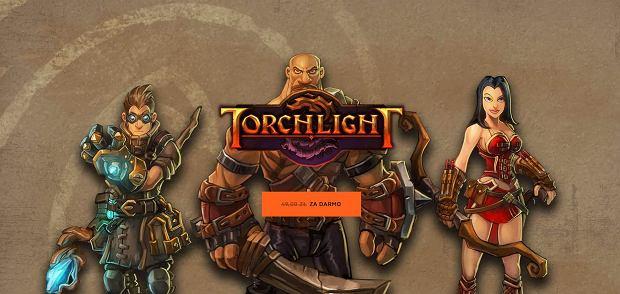 Torchlight za darmo