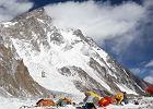 Rosjanie chcą zdobyć K2 zimą. Planują wyprawę