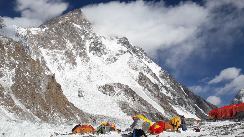 Zimowa Narodowa Wyprawa na K2