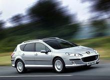 Kupujemy używane: Peugeot 407 - opinie. Co psuje się najczęściej, a na którą wersję najlepiej postawić?
