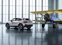Audi Q3 Sportback - znamy ceny wersji 35 i 45 TFSI. Od 139 900 zł