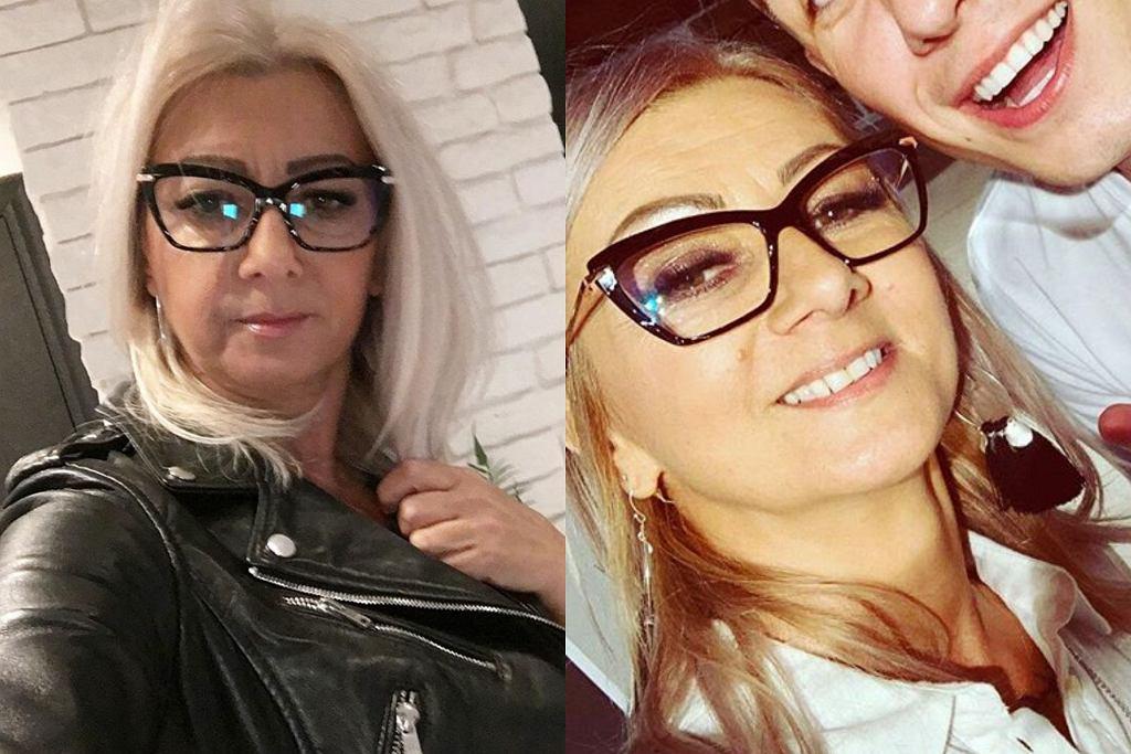 Mama Łukasza