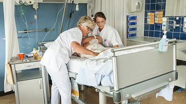 W Szwajcarii pielęgniarka ma określoną liczbę pacjentów, którymi zajmuje się podczas dyżuru - od sześciu do ośmiu osób w dzień i do dziesięciu na nocnej zmianie