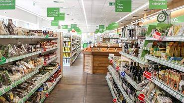 sklep Bio Family w Poznaniu
