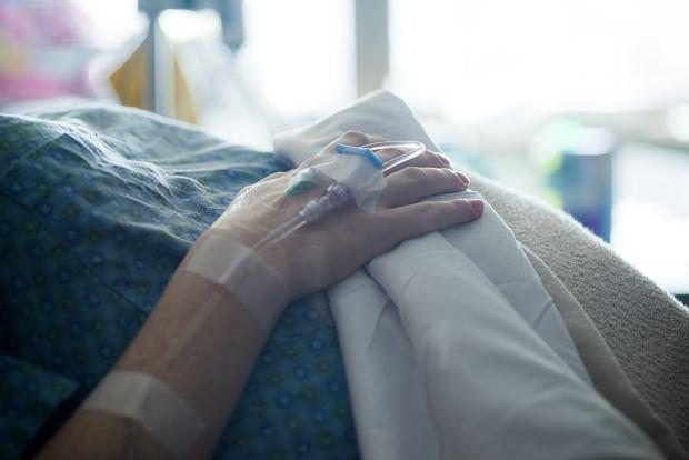 """Miała skierowanie na cesarkę, ale lekarz w szpitalu je zbagatelizował. """"Zero empatii"""""""